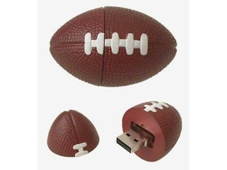 football usb key