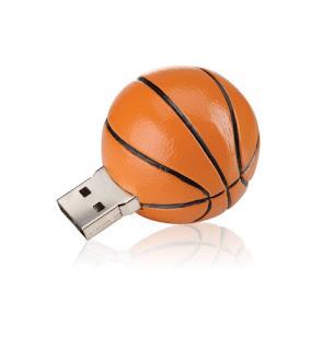basketball usb key