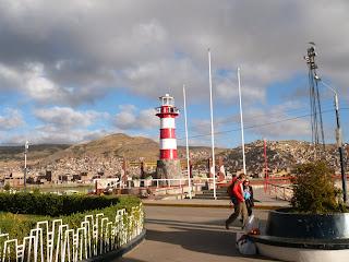 Puno Lighthouse