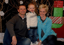 Aaron, Jenny, & Gabe