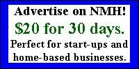 Advertise on NMH