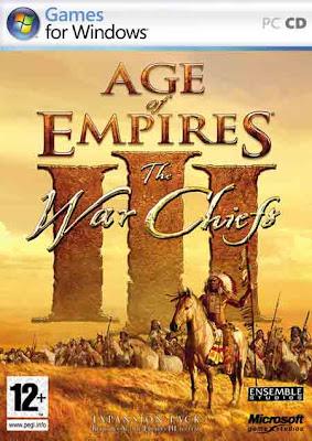 [Super Post]Age of Empires 1, 2, 3 y sus Expansiones[Cada Uno de