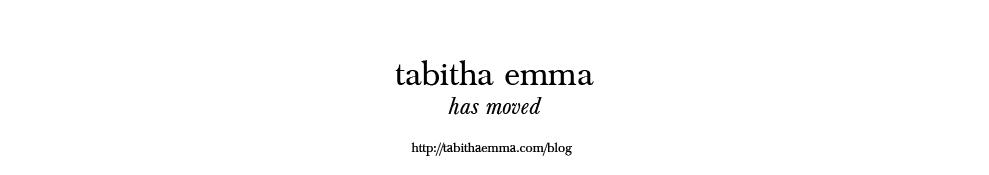 tabitha emma
