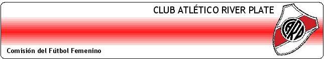 C.A. River Plate - Comisión de Fútbol Femenino