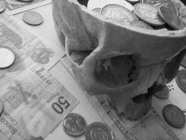 Homo moneta