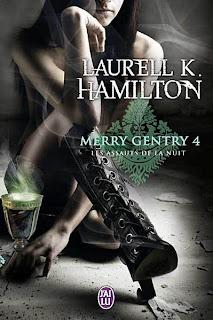 [Hamilton, Laurell K.] Merry Gentry - Tome 4: Les assauts de la nuit Merry+Gentry+-+4+Les+assauts+de+la+nuit
