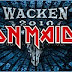 Iron Maiden no Wacken Open Air 2010