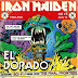 Review: Iron Maiden - El Dorado