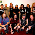 Iron Maiden e Dream Theater - 2010