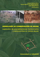 Hidrologa de Conservacin de Aguas