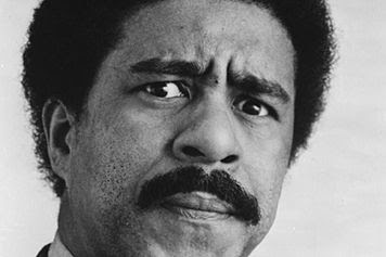 Richard Pryor or Steve Perry