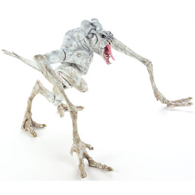 cloverfield monster toy