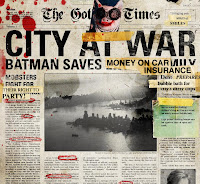 batman viral