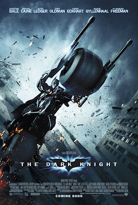 batman dark knight viral posters