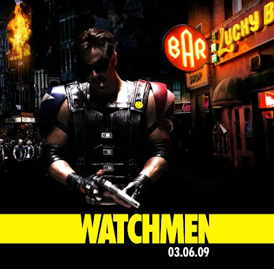 watchmen trailer movie
