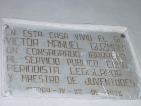 Placa VMGV