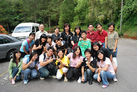 Genting Trip with SS teacher