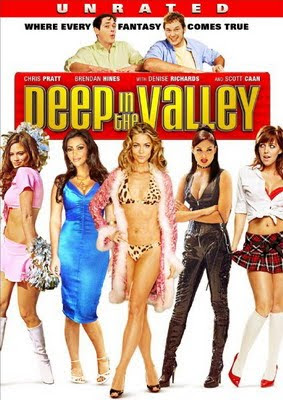 Deep in the Valley Movie