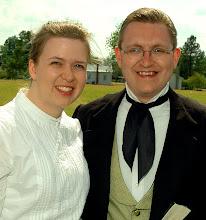 Doug and Jennifer Gross