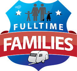 We are Family Members at Fulltime Families