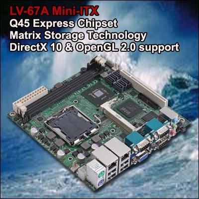 ALL COMPUTER NEWS: ALL COMPUTER NEWS: Intel® Q45 Express Chipset