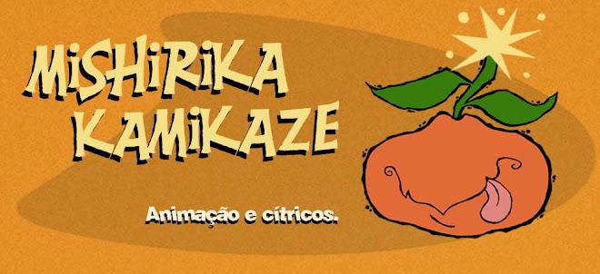 Mishirika Kamikaze