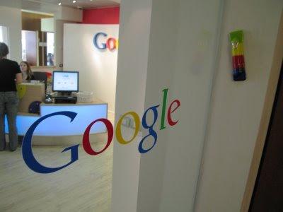 Google Mezuzah