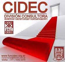 CIDEC Consultora 2011