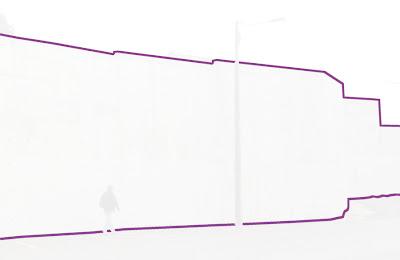 murmurrecto violet Contribution mur mur route dAlès