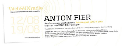 anton fier websynradio english600 Anton Fier sur webSYNradio