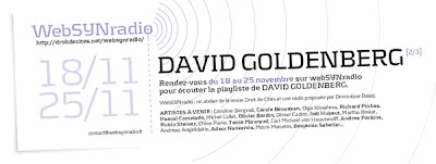 dgoldenberg2 websynradio fr600 Rendez vous collaboratif avec David Goldenberg sur webSYNradio