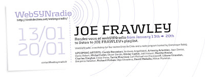j frawley websynradio eng600 Playliste hypnotique de Joe Frawley sur websynradio