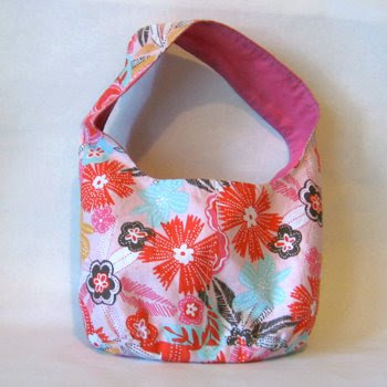 Tutorial For Beautiful Bag With Shoulder Straps 68