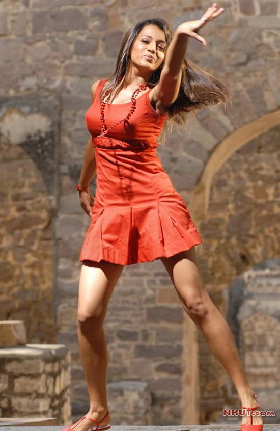 Trisha Krishnan South Indian Actresses Woman