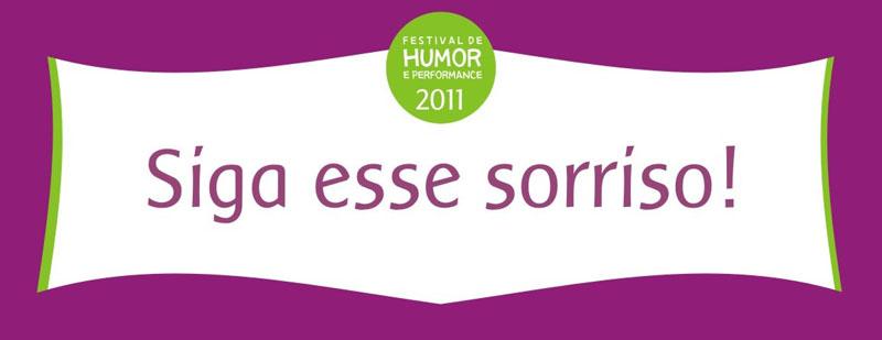 Festival de Humor e Performance