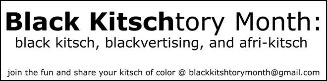 Black Kitschtory Month
