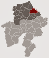 Andenne, Namur, Belgien