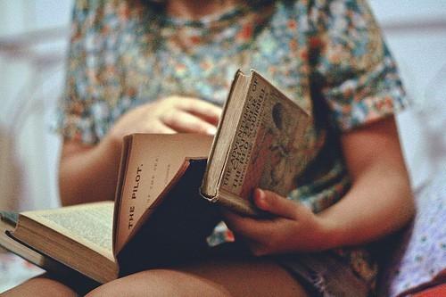 @nomagicoutsideofhogwarts - Página 2 We+Heart+It+Books+8