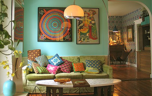 colourful room ideas 01
