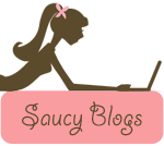 I've been picked as a Saucy Blog