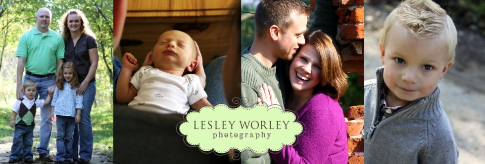 Lesley Worley Photography