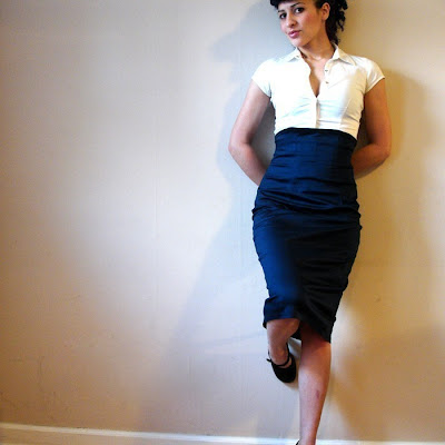 Retro Fashion Clothes on Handmade Gift And Shopping Guide   The Meandering Musings Of A