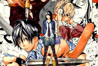 Bakuman Manga image