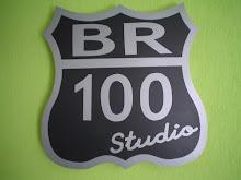 Estúdio BR 100