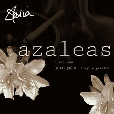 stasia azaleas cover art front
