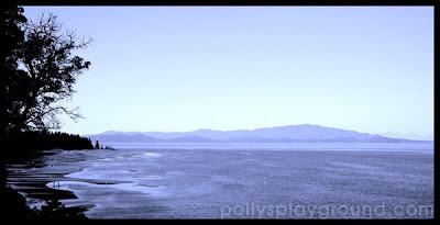 silver beach photo
