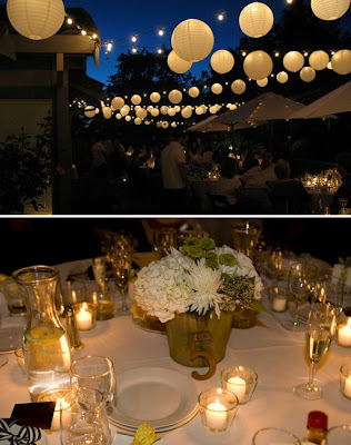 Barn Wedding Ideas Decorating