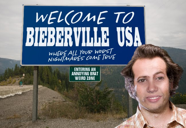 Welcome to Bieberville USA