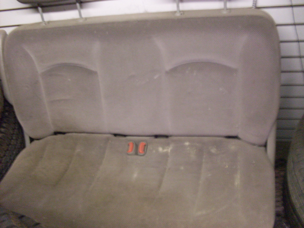 james dodge caravan bench seat