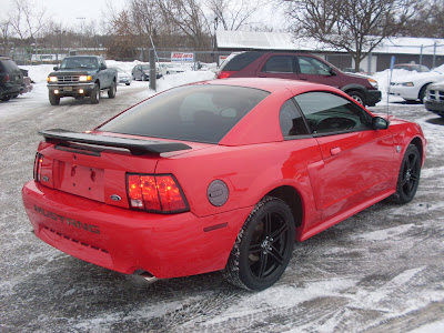 james     2004       Ford       Mustang    GT    Mach    1